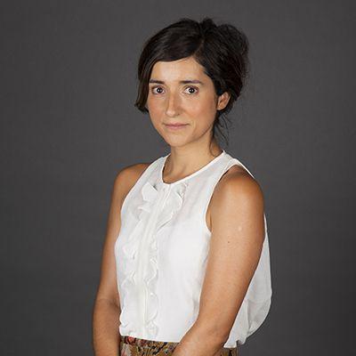 Bernardita Doren