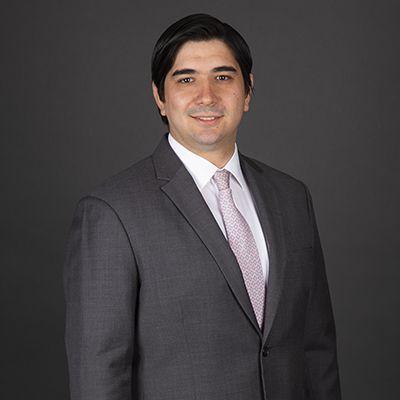 Eduardo Araya