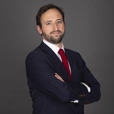 Gonzalo Zegers
