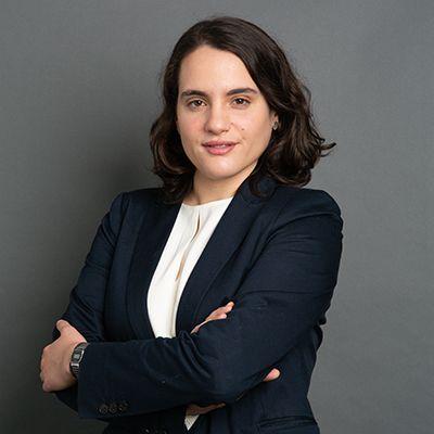 Macarena Alliende