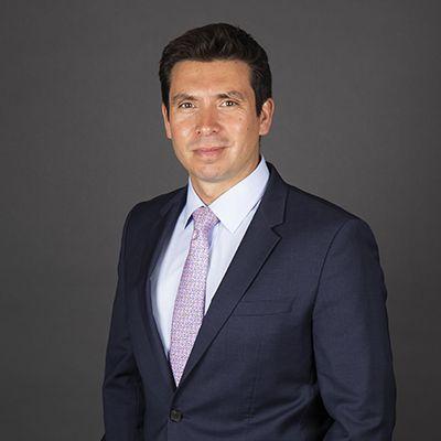 Marco Salgado