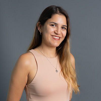 Michelle Dupré