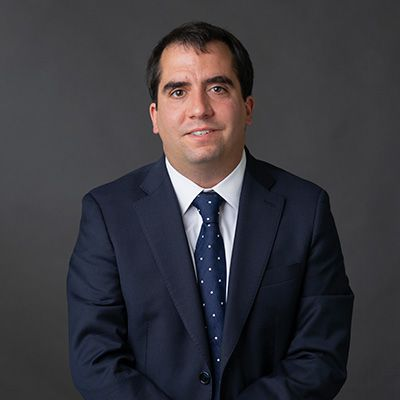 Ignacio Abogabir