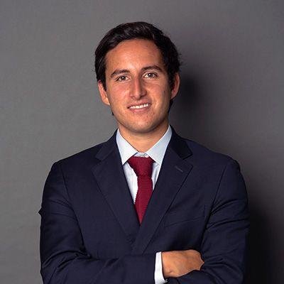José Tomás Musalem