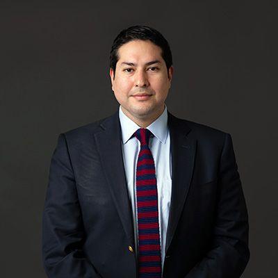 Hugo Molina