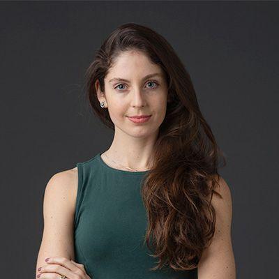 Natalia Cox